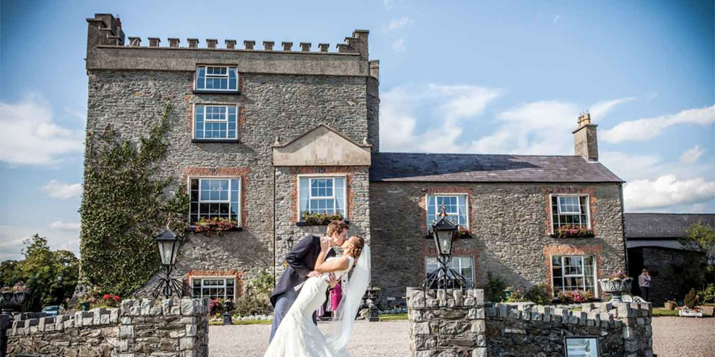 photo of Darver Castle