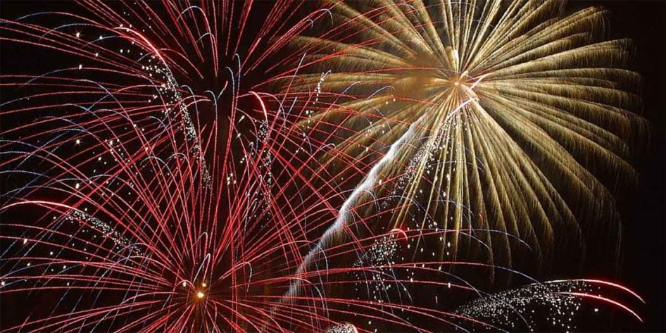Photo Of New Year S Eve Fireworks