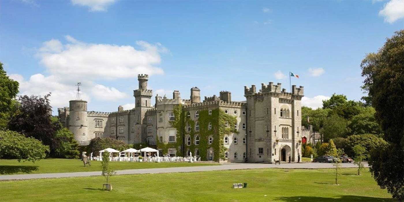 Photo of Cabra Castle Cavan