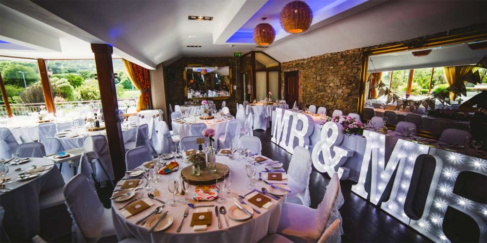 Photo of The Loft Suite in Hugh McCanns Newcastle County Down