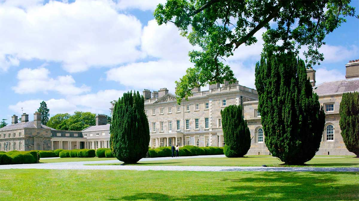 Photo of Carlton House Kildare Ireland